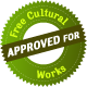 Approved for free cultural works (Author: Creative Commons | Source: https://wiki.creativecommons.org/images/b/b7/Approved-for-free-cultural-works.svg)