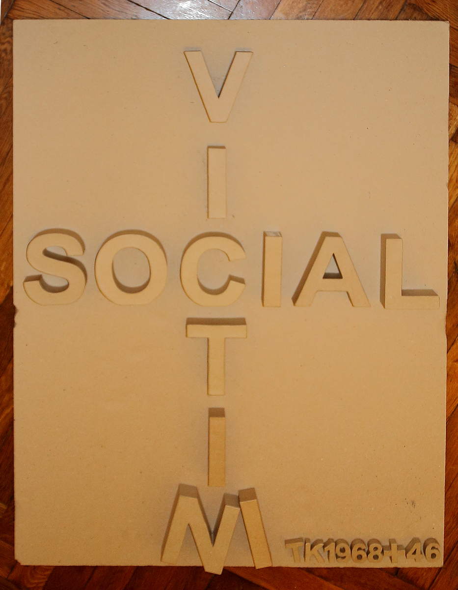 civilisation social victim prototype