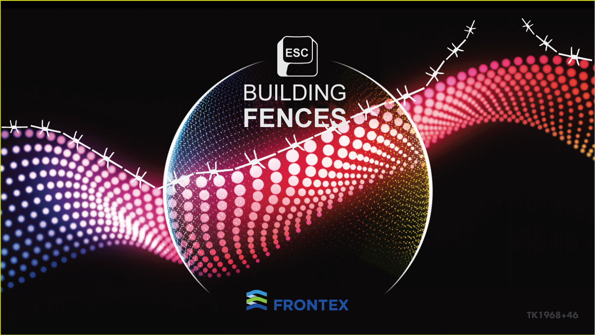 escape building fences esc2015